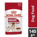 Royal Canin Medium Adult Wet Food