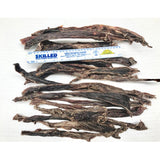 Dog Treats Naturalicious Roo Jerky Long Straps