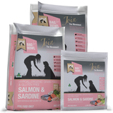 Meals For Mutts Salmon & Sardine GLF GRF