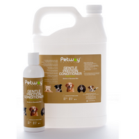 Petway Petcare Gentle Protein Conditioner