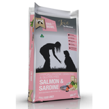 Meals For Mutts Salmon & Sardine GLF GRF 20kg