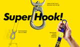 Zee Dog Leash Super Hook Design