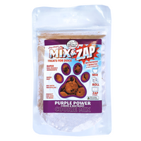 Wagalot Mix & Zap Cookie Mix Purple Power
