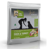 Meals for Mutts Duck & Turkey GLF & GRF 2.5kg