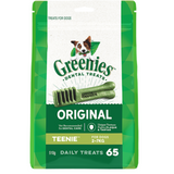 Greenies Original Dental Treats Teenie 510g