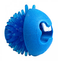 Rogz Fred Treat Ball Blue
