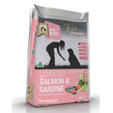 Meals For Mutts Salmon & Sardine GLF GRF 9kg