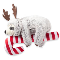 Fringe Studio Candy Cane Sloth