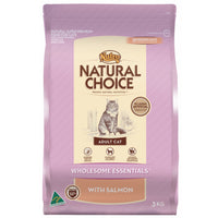 Nutro Cat Adult Salmon 3kg