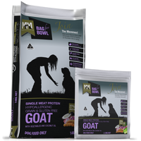 Meals For Mutts Single Protein Goat GLF GRF