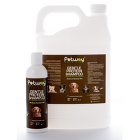 Petway Petcare Gentle Protein Shampoo