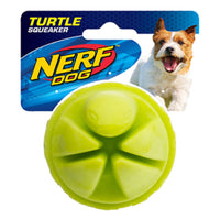 Nerf Dog Turtle Ball