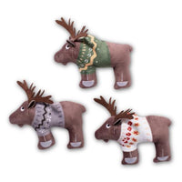Fringe Studio Sweater Moose Mini Set 3pc
