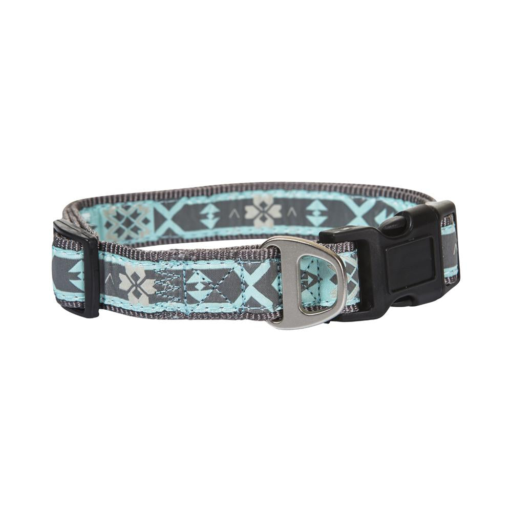 Hamish McBeth Blue Swimmable Collar