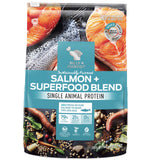 Dog Dry Food Billy & Margot Salmon & Superfood Blend 9kg
