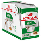 Royal Canin Mini Adult 85g x 12 Tray