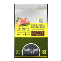 Balanced Life Adult Chicken Enhanced Recipe 9kg