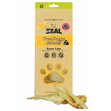 Zeal Free Range Naturals Sheep Ears 125g