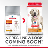 Hill's Science Diet Adult Large Breed Light New Look