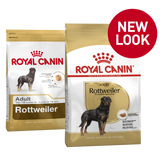Royal Canin Rottweiler Adult New Look