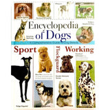 Book Encyclopedia of Dogs