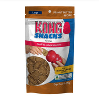 KONG Snacks (TM) Peanut Butter Large