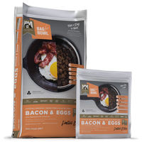 Meals For Mutts Bacon & Eggs GLF GRF