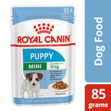 Royal Canin Mini Puppy 85g Loaf