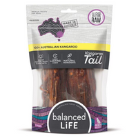 Balanced Life Kangaroo Tail 2pc