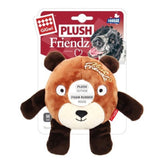 Dog Plush Toy Gigwi Plush Friendz Reindeer Ring