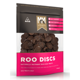 Meals For Mutts Roo Discs 200g