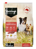 Black Hawk Adult Grain Free Kangaroo 7kg