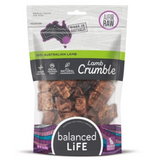 Balanced Life Lamb Crumble 45g
