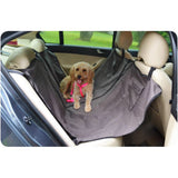 ZeeZ Premium Waterproof Car Hammock Model