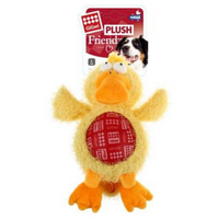 Gigwi Plush Friendz Duck