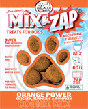 Wagalot Mix & Zap Cookie Mix Orange Power