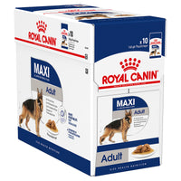 Royal Canin Maxi Adult Loaf