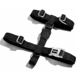 Zee.Dog NeoPro Harness Black