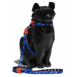 Zee.Cat Atlanta Harness Leash Set