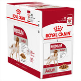 Royal Canin Medium Adult Loaf