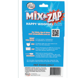 Mix & Zap Happy Woofday Cake Kit Blue