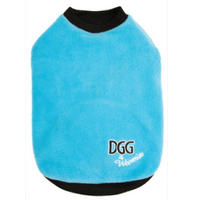DogGone Gorgeous Warmies Bright Blue