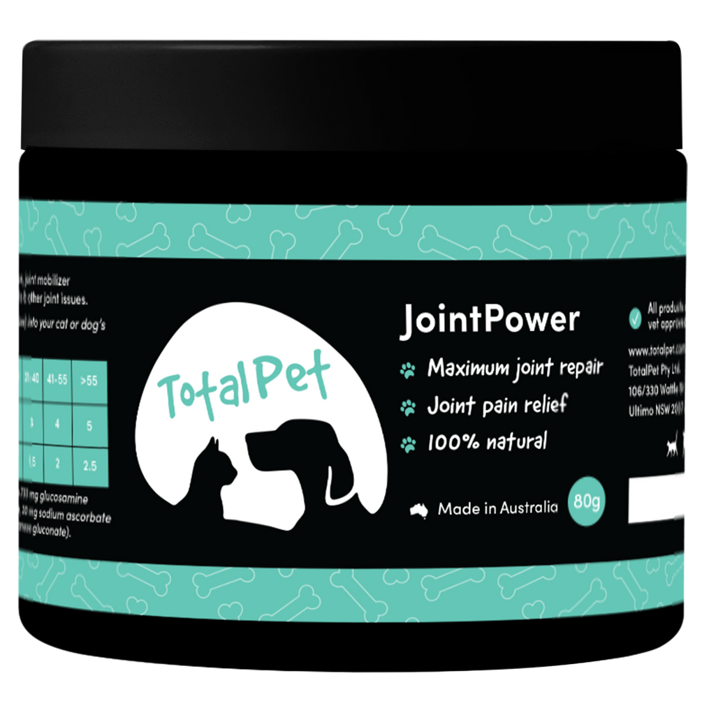 TotalPet JointPower 80g
