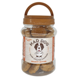 Mad Dog Cookies Peanut Butter Jat 400g