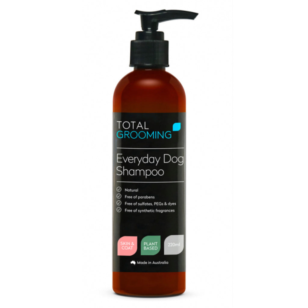 TotalPet Dog Shampoo Everyday 220ml