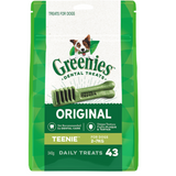 Greenies Original Dental Treats Teenie 340g