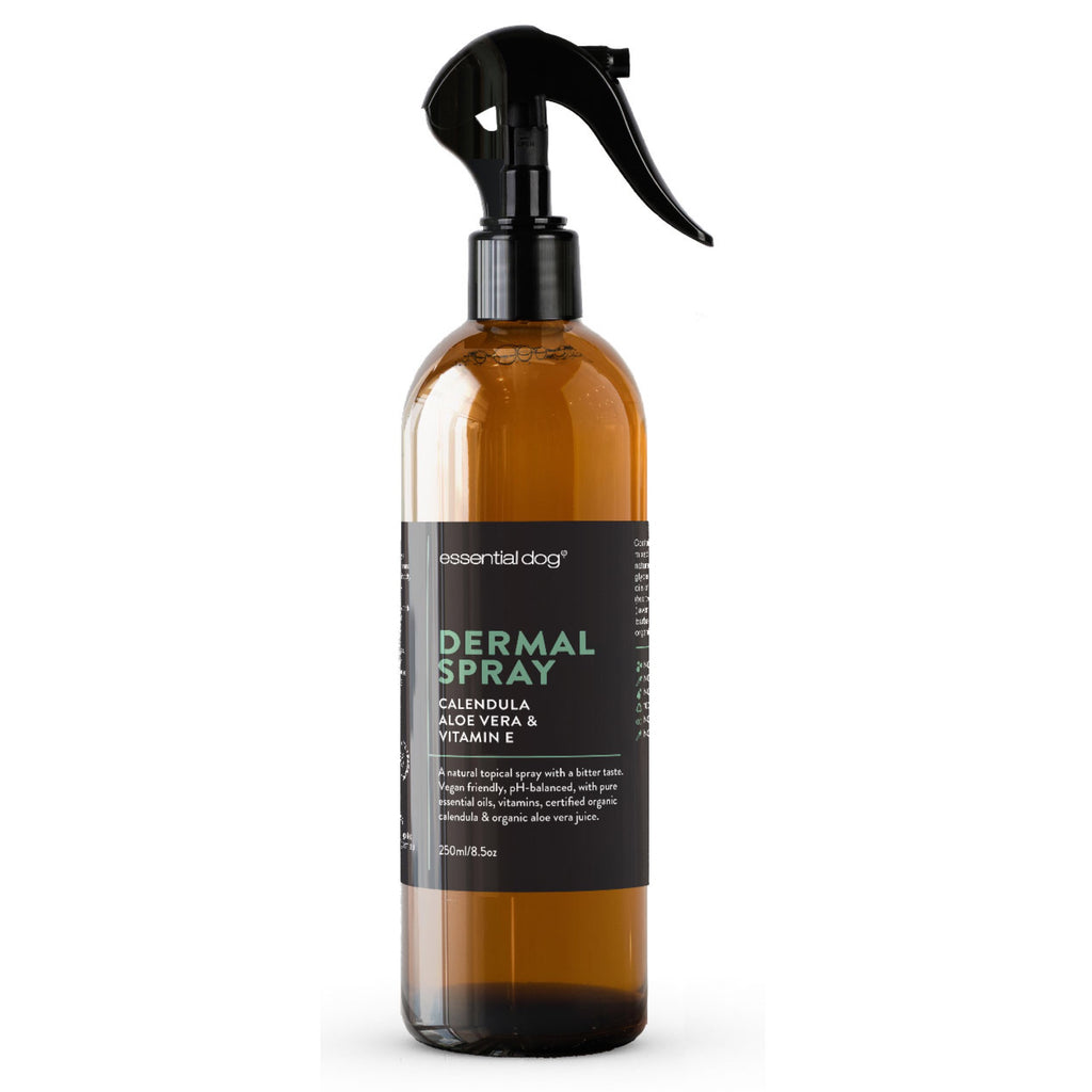 Essential Dog Dermal Spray 250ml