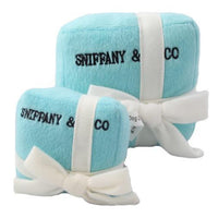 Dog Toy Sniffany & Co Box Range