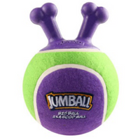 Gigwi Jumball Tennis Ball Green