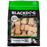 Black Dog Glucosabics 1kg